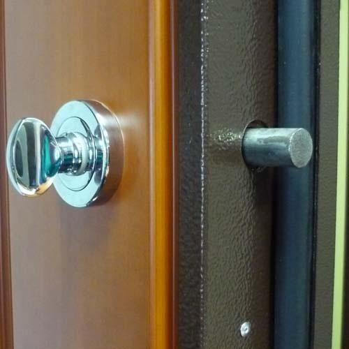 задвижка для стальной двери